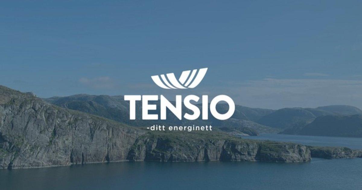 Tensio.no Norge et av verdens billigste ladeland